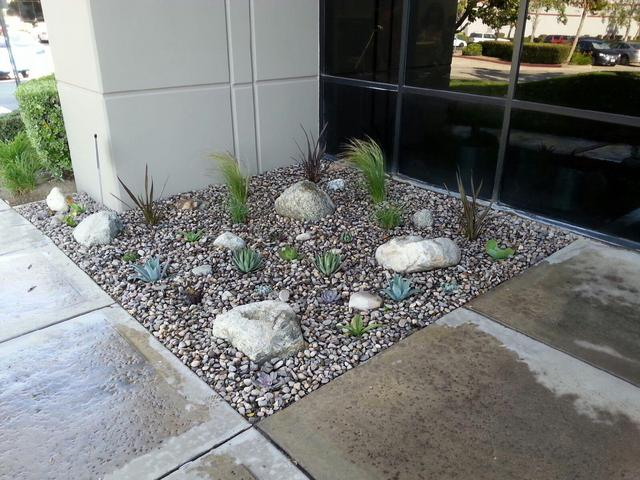 Water Saver Entry